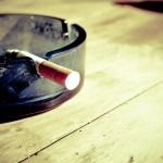 Pykanie papierosów jest jednym z bardziej okropnych nałogów