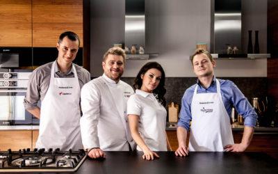 Poradnik kucharski oraz vademecum kucharzenia