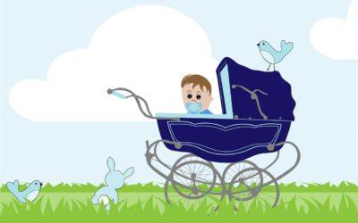 Narodziny dziecka to kolosalne przedsięwzięcie dla kompletnej familii.