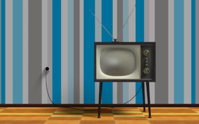 Wspólny relaks przed tv, czy też niedzielne serialowe popołudnie, umila nam czas wolny oraz pozwala się zrelaksować.